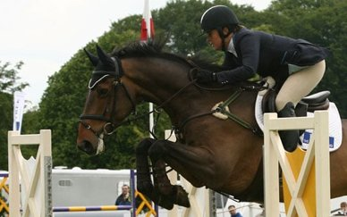 Equi-Trek Bramham International Horse Trials