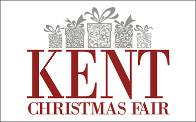 Kent Christmas Fair – Kent Event Centre, Kent