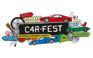 CarFest North – Combined with CarFest United